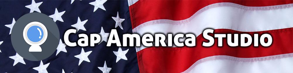 Cap America Studio